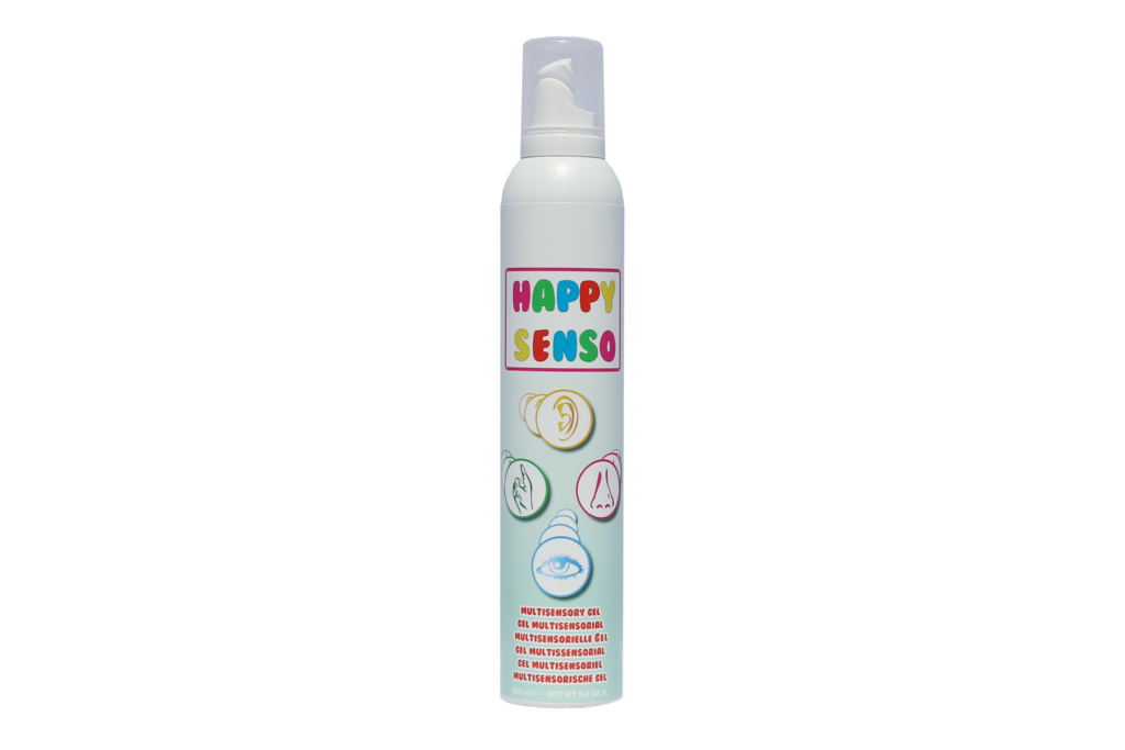 Happy senso gel - menta