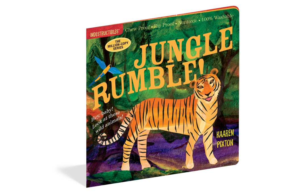 Gli indistruttibili: Jungle Rumble!